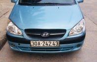 Bán Hyundai Getz 2009, biển Hà Nội giá 168 triệu tại Hà Nội