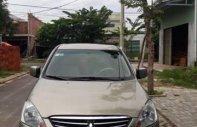 Bán xe Mitsubishi Zinger đời 2008, màu vàng, xe gia đình giá cạnh tranh giá 290 triệu tại Đà Nẵng
