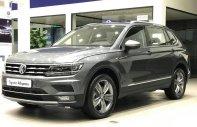 Bán ô tô Volkswagen Tiguan Highlight năm sản xuất 2018, màu bạc, nhập khẩu nguyên chiếc giá 1 tỷ 699 tr tại Hà Nội