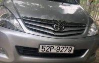 Cần bán Toyota Innova G sản xuất năm 2008, màu bạc, 405tr giá 405 triệu tại Tp.HCM