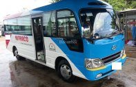 Bán xe 29 chỗ Hyundai County năm 2007, còn mới, giá chỉ 350triệu giá 350 triệu tại Đà Nẵng
