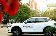 Cần bán xe Mazda CX 5 2.5 2WD sản xuất 2018, màu trắng, 999tr giá 999 triệu tại Khánh Hòa