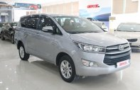 Bán Toyota Innova 2.0MT đời 2016, màu bạc giá 709 triệu tại Hà Nội