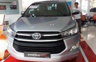 Toyota Innova E mới 100% sản xuất năm 2018, có xe giao ngay giá 718 triệu tại Tp.HCM