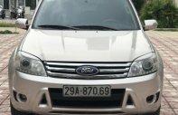Bán Ford Escape XLT 4x4 đời 2008, ĐK 2009 giá 360 triệu tại Hà Nội