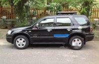 Bán Ford Escape 2.3 năm sản xuất 2005, màu đen, số tự động, giá cạnh tranh giá 235 triệu tại Đà Nẵng