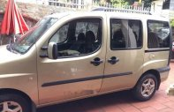 Bán ô tô Fiat Doblo năm sản xuất 2007, màu vàng cát giá 135 triệu tại Tp.HCM
