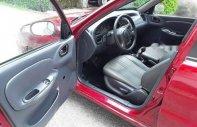 Bán xe Daewoo Lanos đời 2001, màu đỏ chính chủ giá 72 triệu tại Bình Dương