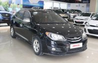 Bán ô tô Hyundai Avante 1.6 MT đời 2011, màu đen giá 349 triệu tại Hà Nội