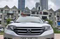 Cần bán gấp Honda CR V đời 2014 màu bạc, 835 triệu giá 835 triệu tại Hà Nội