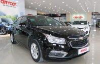 Cần bán Chevrolet Cruze 2016, màu đen, giá tốt giá 448 triệu tại Hà Nội