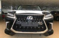 Bán Lexus LX570 bản 4 ghế Vip, sản xuất 2018 giá 10 tỷ 999 tr tại Hà Nội