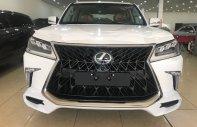 Lexus LX Super Sport S sản xuất 2018 Trung Đông giao xe ngay, LH em Đình 0904927272 giá 9 tỷ 260 tr tại Hà Nội