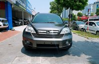 Bán xe Honda CR V AT đời 2009, xe nhập khẩu gia đình sử dụng giá 575 triệu tại Hà Nội