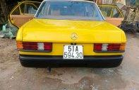 Bán xế cổ Mercedes-Benz trước 1980 giá 120 triệu tại Hà Nội