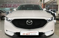Bán xe Mazda CX 5 2.5 AT 2WD 2018, màu trắng giá 1 tỷ 50 tr tại Hà Nội