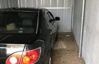Cần bán xe Toyota Corolla altis G sản xuất năm 2004, màu đen, xe nhập giá 280 triệu tại BR-Vũng Tàu
