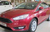 Bán xe Ford Focus 2018 chạy doanh số bán giá cực thấp, hỗ trợ trả góp 90%, hỗ trợ thủ tục nhanh chóng giá 570 triệu tại Vĩnh Phúc