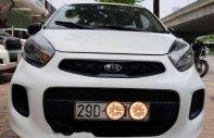 Cần bán Kia Morning Van đời 2015, màu trắng, nhập khẩu, giá tốt giá 298 triệu tại Hà Nội