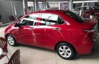 Bán xe Hyundai Grand i10 1.2 MT đời 2018, màu đỏ giá Giá thỏa thuận tại Bình Dương