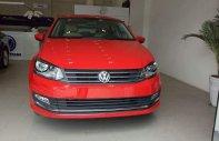 Bán Volkswagen Polo đời 2015, màu đỏ, nhập khẩu nguyên chiếc, 699tr giá 699 triệu tại Khánh Hòa
