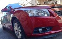 Bán ô tô Chevrolet Cruze 1.6MT 2016, màu đỏ giá 392 triệu tại Tp.HCM