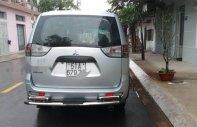 Bán xe Mitsubishi Zinger đời 2009, màu bạc giá 319 triệu tại Tp.HCM