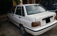 Bán xe Kia Pride Beta 2001, màu trắng, nhập khẩu nguyên chiếc giá 80 triệu tại Phú Thọ