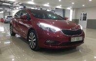 Bán xe Kia K3 AT đời 2015, màu đỏ, 565tr giá 565 triệu tại Tp.HCM