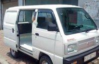 Bán xe Suzuki Super Carry Van năm sản xuất 2016, màu trắng giá 240 triệu tại Hà Nội