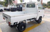 Bán xe tải nhẹ Suzuki thùng lửng giá rẻ giá 249 triệu tại Bình Dương