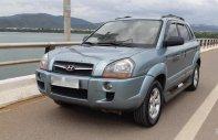 Bán xe Hyundai Tucson 2009 động cơ 2.0 4WD giá 370 triệu tại Bình Định