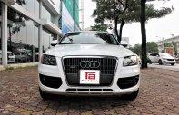 Bán xe Audi Q5 năm sản xuất 2010, màu trắng, nhập khẩu nguyên chiếc, giá tốt giá 930 triệu tại Hà Nội
