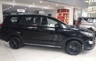 Bán xe Toyota Innova G Venturer 2018 màu đen giao ngay giá 855 triệu tại Hà Nội