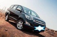 Bán ô tô Toyota Innova 2.0V đời 2017, màu đen như mới, 850 triệu giá 850 triệu tại Tp.HCM
