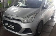 Bán xe Hyundai Grand i10 đời 2015, màu bạc  giá 270 triệu tại Đà Nẵng