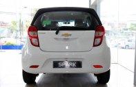 Bán Chevrolet Spark năm 2018, sẵn màu, giảm mạnh 32 Triệu, tháng 7 ngâu, hỗ trợ vay, đăng ký mọi thủ tục giá 267 triệu tại Nam Định