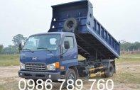 Bán Hyundai HD99 tải trọng 6,5 tấn giá 635 triệu tại Hà Nội