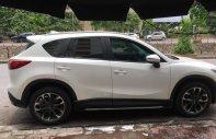 Bán Mazda CX5 2.0 sx 2017, màu trắng, biển Hà Nội giá 855 triệu tại Hà Nội
