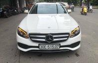 Mercedes E250 năm sản xuất 2016, màu trắng giá 2 tỷ 160 tr tại Hà Nội