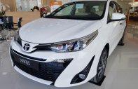 Bán Toyota Yaris G sản xuất 2018, màu xanh, nhập khẩu nguyên chiếc giá 650 triệu tại BR-Vũng Tàu