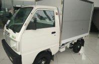 Bán Suzuki 5 tạ thùng kín 2018 rẻ KM khủng - LH: Mr Hùng 0989 888 507 giá 258 triệu tại Hà Nội