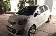 Bán Kia Picanto AT sản xuất 2013, màu trắng, giá tốt giá 295 triệu tại Đồng Nai