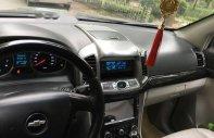 Bán xe Chevrolet Captiva năm sản xuất 2014, màu đen ít sử dụng, giá 610tr giá 610 triệu tại Hà Nội