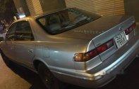 Bán xe Toyota Camry đời 2000, màu bạc, 235 triệu giá 235 triệu tại Tp.HCM