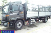 Bán xe Thaco Foton Auman C160 – 9,3 tấn, thùng dài 7m4 – hỗ trợ trả góp - liên hệ giá tốt 0937104646(Mr. Đạt) giá 629 triệu tại Tp.HCM