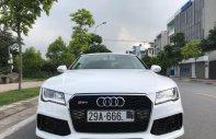 Xe Cũ Audi A7 Sportback 3.0 2012 giá 1 tỷ 790 tr tại Cả nước