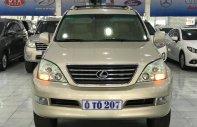Xe Cũ Lexus GX 470 2008 giá 1 tỷ 450 tr tại Cả nước