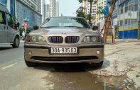Xe Cũ BMW 3 325i 2005 giá 250 triệu tại Cả nước