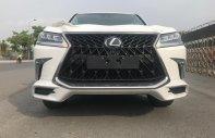 Xe Mới Lexus LX 570 Super Sport 2018 giá 9 tỷ 300 tr tại Cả nước